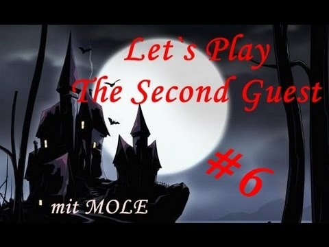 Let`s Play The Second Guest #6 Rätsel 2 [HD|German]