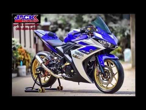 รวม R3สวยๆ จากกลุ่ม  Yamaha R3 Club Thailand