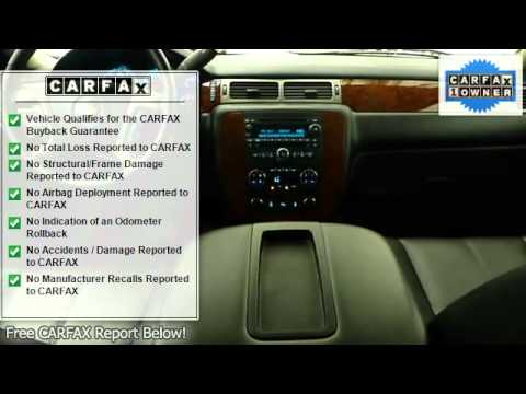 2013 Chevrolet Suburban   Airport Chevrolet Buick GMC Cadillac   Medford, OR  97504