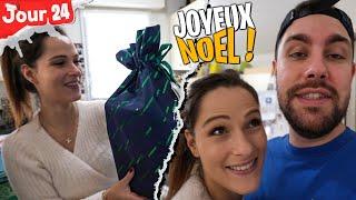 JOYEUX NOEL ! J'offre un nouveau cadeau à Pidi - Jour 24