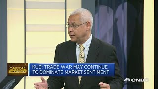 China can 'survive' without America: Analyst | Capital Connection