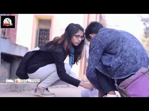 School Time Love Story | Tera Zikr And Jiungi Kaise Combined Version | S Musciz |