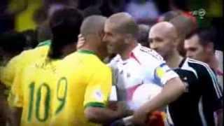 Ronaldo & Zidane ► Legends Forever ● The Movie ● HD