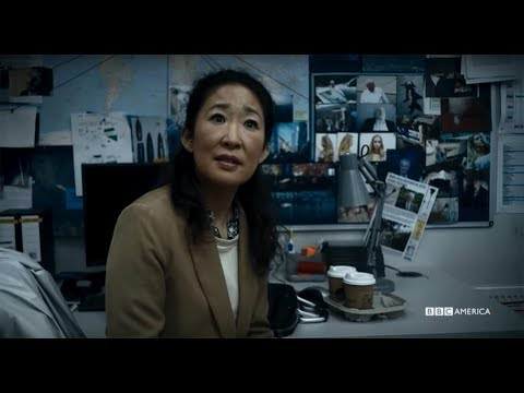 Episode 3 Trailer: Don't I Know You? | Killing Eve | Sundays @ 8/7c on BBC America