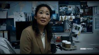 Episode 3 Trailer: Dont I Know You? | Killing Eve | Sundays @ 8/7c on BBC America