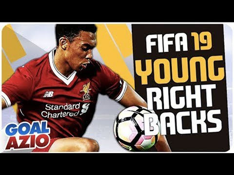Best Right-Back's To Sign | FIFA 19 Career Mode