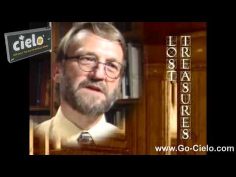 The COLOSSUS of Rhodes (Seven wonders of the ancient world) 67.wmv