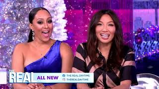 Friday on 'The Real': The Clark Sisters