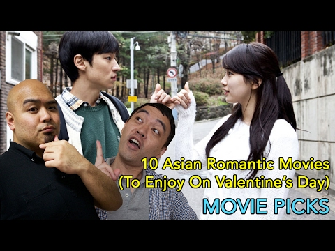 10 Romantic Asian Movies (To Enjoy On Valentine's Day) - Movie Picks