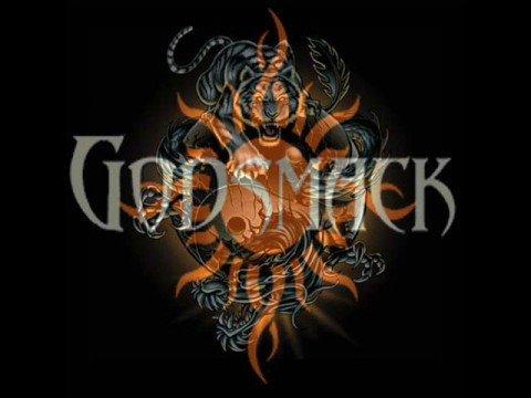 Godsmack-I Stand Alone