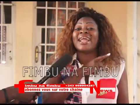 Urgent jael show asambwe cynthia asasiye ya kosasa ba preuves ebimi ba voices yangoyo