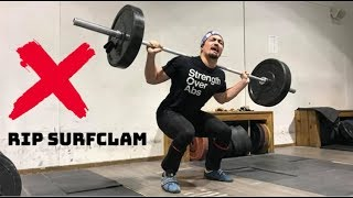 STOP Squatting Wide (If You Can't Pass This Test)