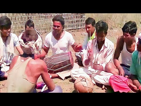 Fagwa Tradition of Korku tribe Music & Songs Melghat Forest Amravati Maharashtra of India