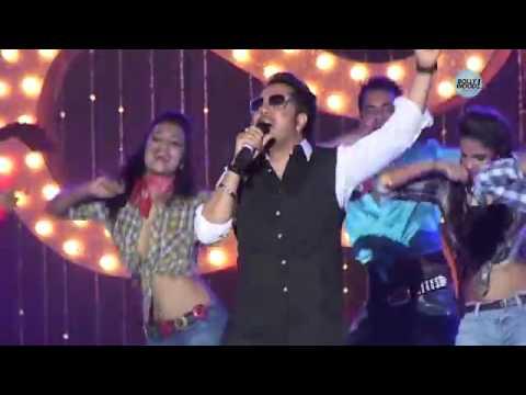 Shootout At Wadala    Ala Re Ala    Mika Singh  LIVE Perfor