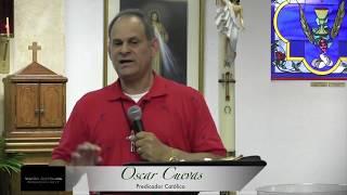 Baixar Oscar Cuevas- Predicador Catolico