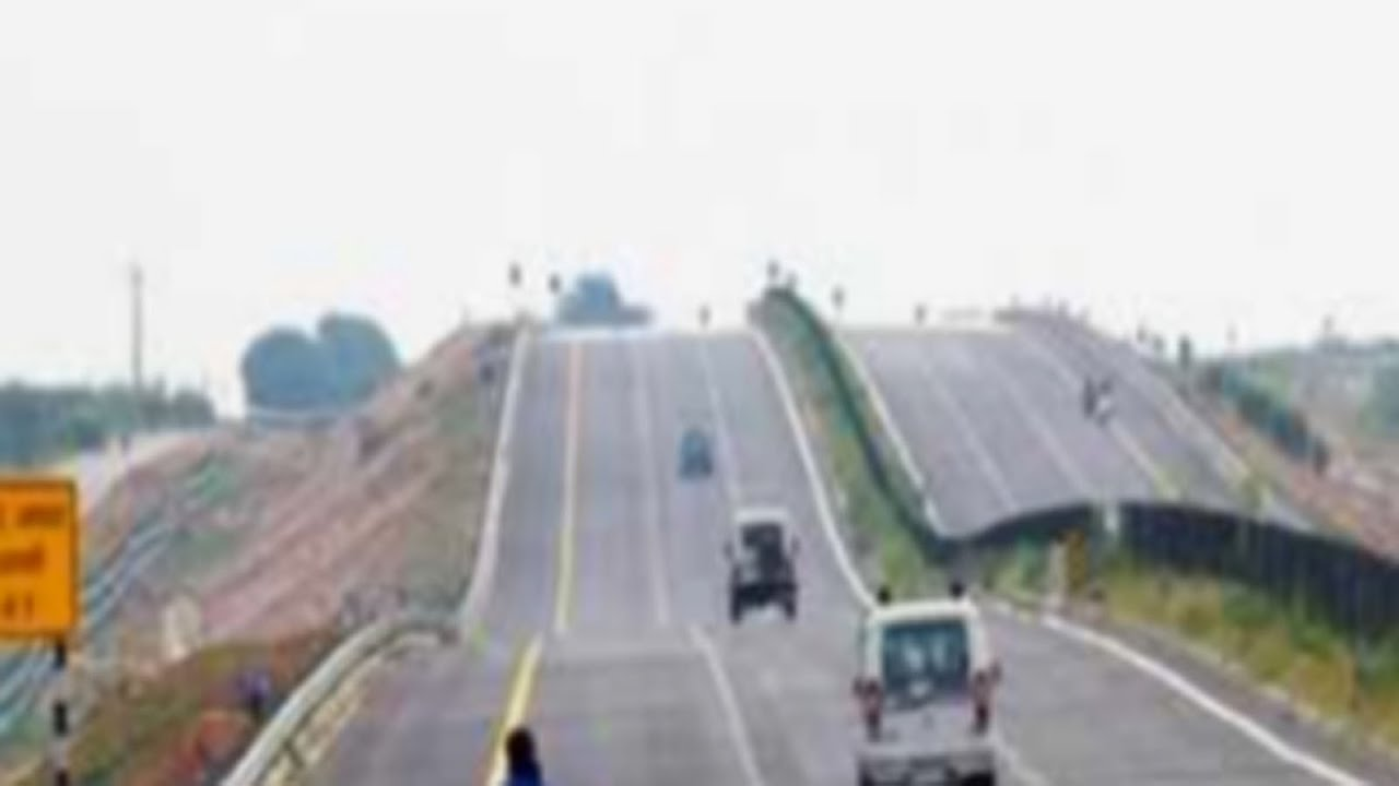 23 new expressways and highways coming up in next 5 years