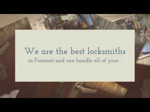 Locksmith in Fremont - What Does a Locksmith Do