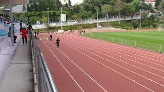 Publication Date: 2020-01-18 | Video Title: 真鐸學校2019~2020陸動會 男甲100米決賽 (202