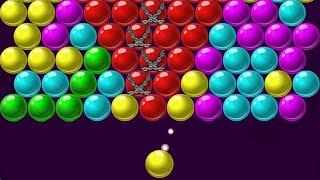 Bubble Shooter 2 (Bubble Shooter Artworks) Part 3 Android Gameplay screenshot 1