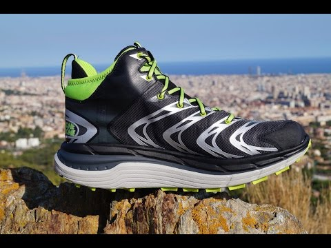 Hoka One One Tor Speed 2 Mid Review