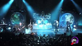 Nightwish - Yours Is An Empty Hope (Live @ Hammerstein Ballroom - 04.09.2015)