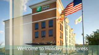 Experience our well-located Washington D.C. area hotel