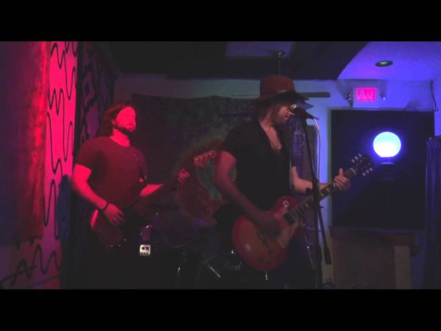 """New Orleans"" Live at Driftwood Char Bar"