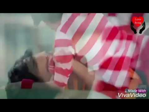 Viral thottal viriunna malayalam song with Korean mix editted by Athul Bruno Babu