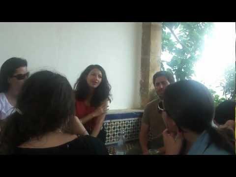 VOYAVE AVEC LEILA GHANDI - en Turquie - BONUS 1/3de YouTube · Durée:  1 minutes 9 secondes