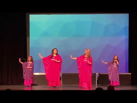 Mount Tamalpais School - Persian Cultural Day - Dance