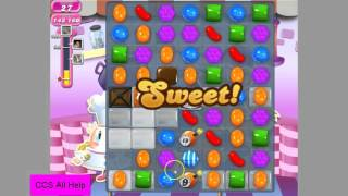 Candy Crush Saga Level 1311 NO BOOSTERS