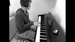 The Girl - City and Colour - Piano Solo