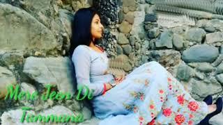 New Punjabi Song - Punjabi Romantic Video 2018 | Latest Punjabi Songs 2018