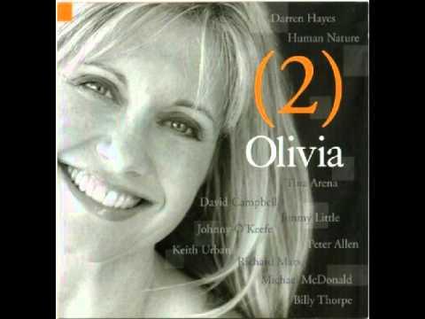 Olivia NewtonJohn  I Will Be Right Here  with David Campbell
