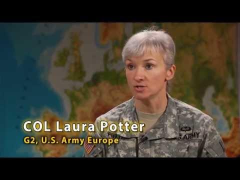 Russia Study Day - U.S. Army Europe Senior Leaders Forum