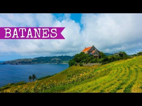 Batanes, Basco, Batan, Philippines FULL HD 2016