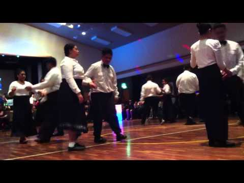 Could i have this dance LDS Hampton Park Youth