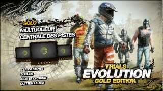 Trial Evolution Pc Gameplay