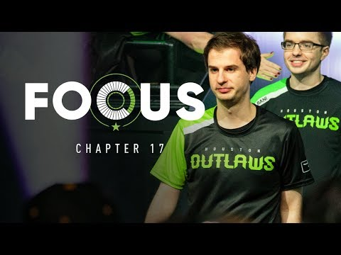 Focus: The Debut - Houston Outlaws (S1C17)
