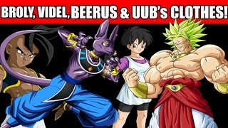 Dragon Ball Xenoverse - How to get Broly, Videl, Beerus and Uub
