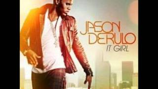 Jason Derulo - It Girl [ORIGINAL][HQ]
