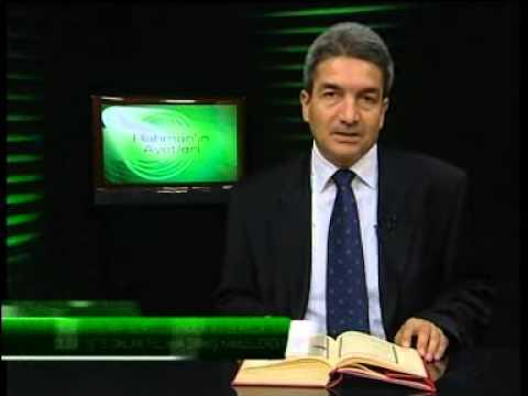 Haşr Suresi Kuran Tefsiri 7-10 Ayetler Prof.Dr. Şadi Eren
