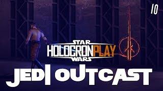 Jedi Knight II - Jedi Outcast - Jestę super szybkieł [HOLOCRON PLAY]
