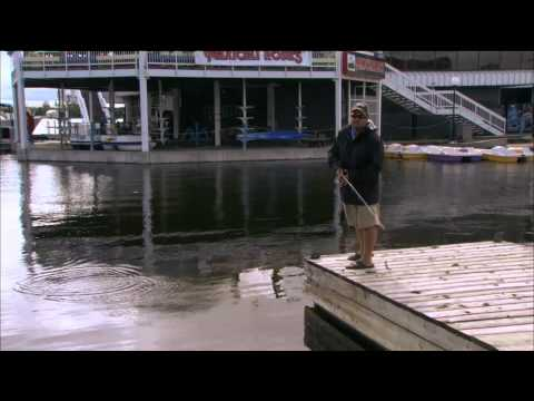 Big City Fishing - Episode 7 (Part I) - Ottawa, ON