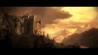 Лучшие игровые трейлеры: CGI Diablo III