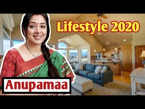 Rupali Ganguly (Anupamaa) Lifestyle 2020, Age, Husband, Family, Income and more ||