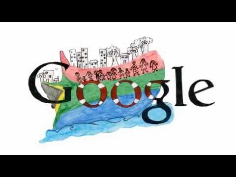 Doodle 4 Google South Africa