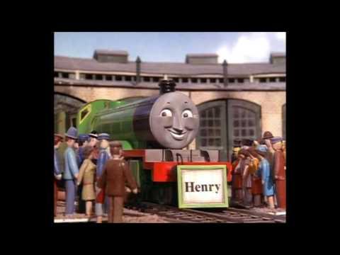 Henry's Theme