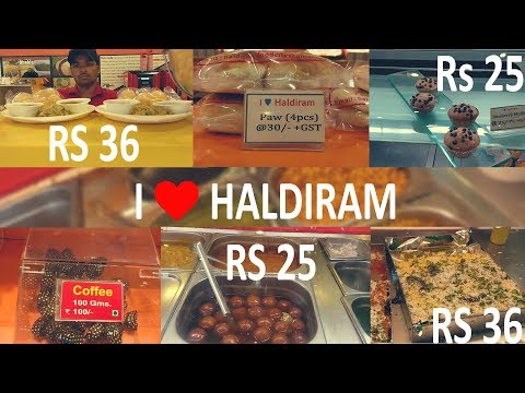haldiram restaurant tagged videos on VideoRecent