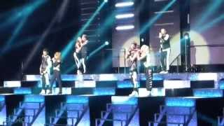 s club 7 the o2 you re my number one 16 05 2015